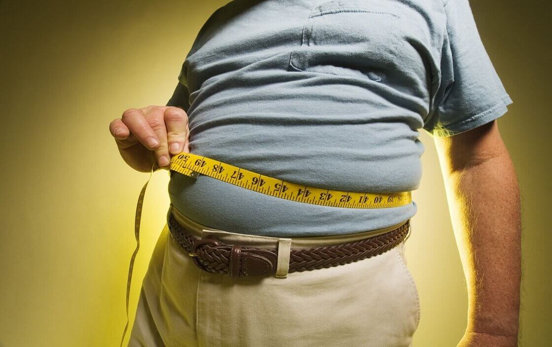 Béo phì gây ra tiểu đường