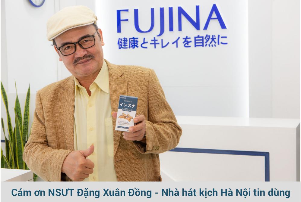 Viên hỗ trợ tiểu đường Nhật Bản Insuna