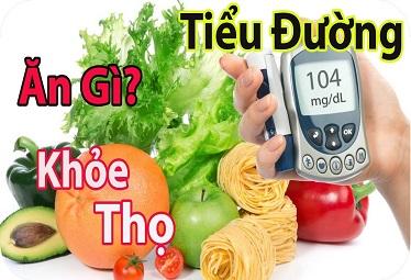 Tại sao người bị tiểu đường phải thực hiện chế độ ăn uống hợp lý