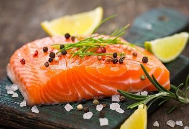 Ăn nhiều cá giúp giảm nguy cơ mắc bệnh tiểu đường